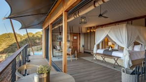 1 bedroom, premium bedding, Tempur-Pedic beds, free minibar