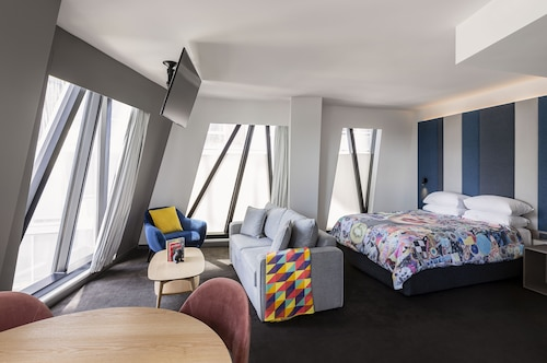 Ink Hotel Melbourne Southbank