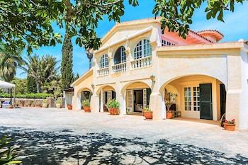 Villa Son Temet