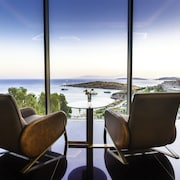 Rebis Bodrum Luxury Collection
