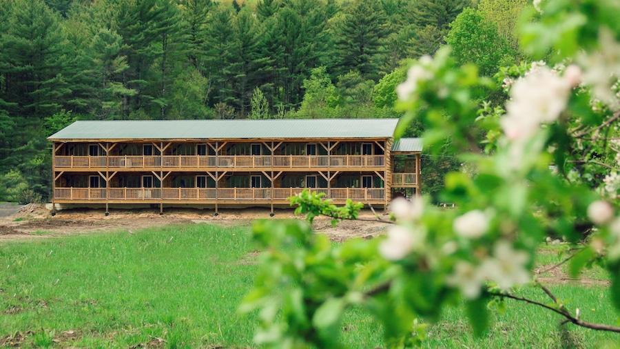The Halfway House Motel