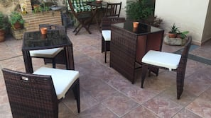 Terrass/Patio