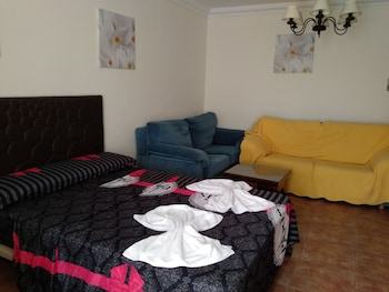 Deluxe Rooms Arrecife - Adults Only