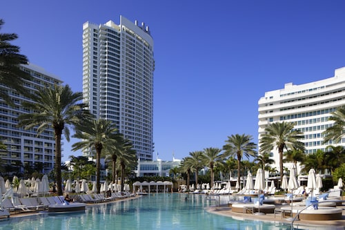 Fontainebleau Miami Beach Private Suites
