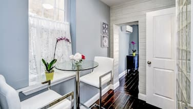 Bright Stylish Unit Along Schuylkill River Trail