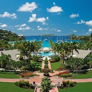 2 Bedroom 2 Bath Villa at the Westin St. John - Sunset Bay