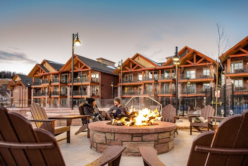 Welk Resorts Breckenridge The Ranahan
