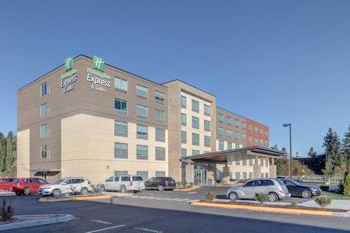 Holiday Inn Express & Suites Auburn Downtown, an IHG Hotel