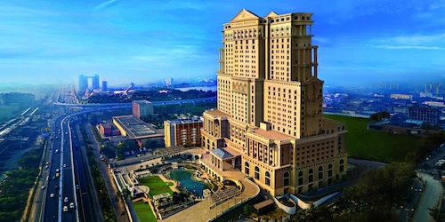 ITC Royal Bengal, a Luxury Collection Hotel, Kolkata