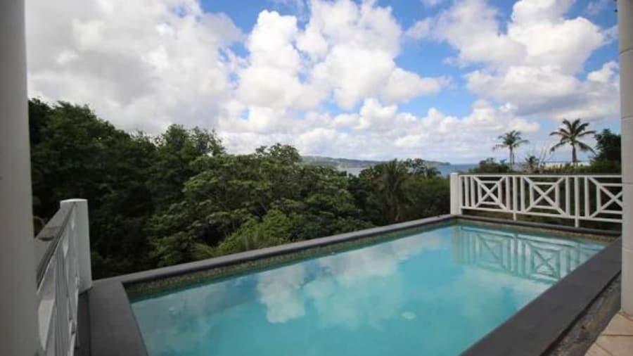 Amazing Bonnaire Villa