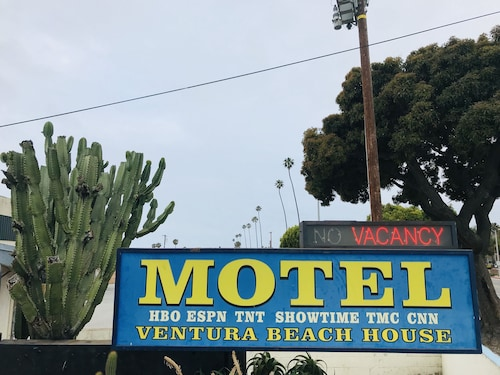 Ventura Beach House Motel