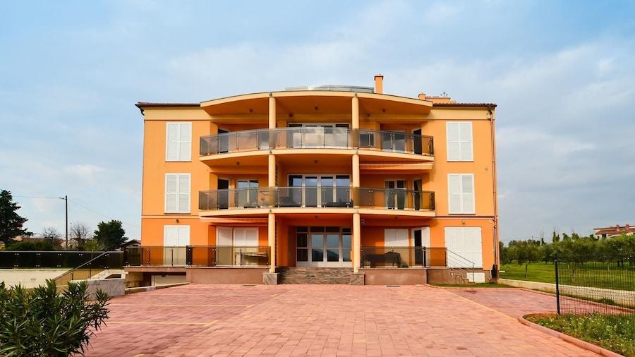 Apartment Andrea L