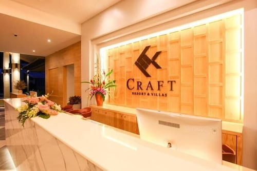 Craft Resort & Villas