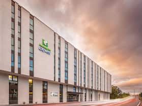 Holiday Inn Express Erlangen, an IHG Hotel