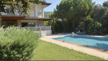 Gulluk View Apartment