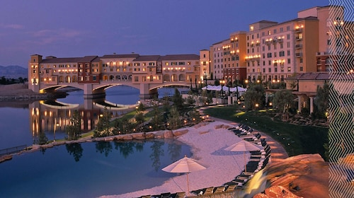 Lake Las Vegas Village Best Deal!!!
