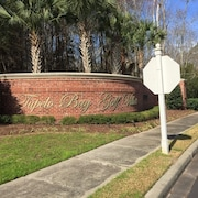 Tupelo Bay Golf Villa, 3rd Floor W/elevator, Beach 1 Mile