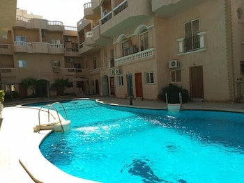 Hurghada 2 Bedrooms at Cozy Compound