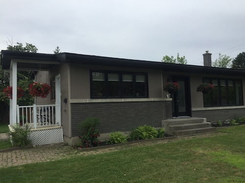 Beautiful, Spacious Home in Perfect Location in Sherbrooke