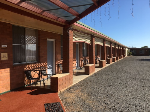 Quirindi Sunflower Motor Inn