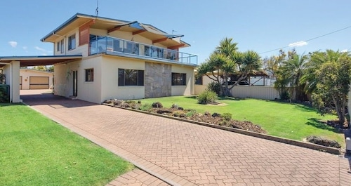 Waterfront Haven At Maroochydore