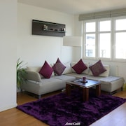 New & Trendy Appartement top Location