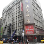 Chung Shan Business Hotel