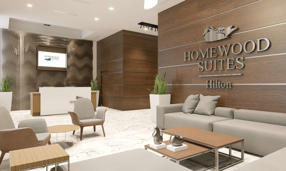 Homewood Suites by Hilton Santo Domingo, Dominican Republic