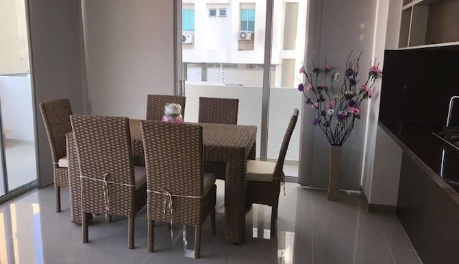 Apartamento Amplio Con Terraza 2020 Room Prices 150 Deals