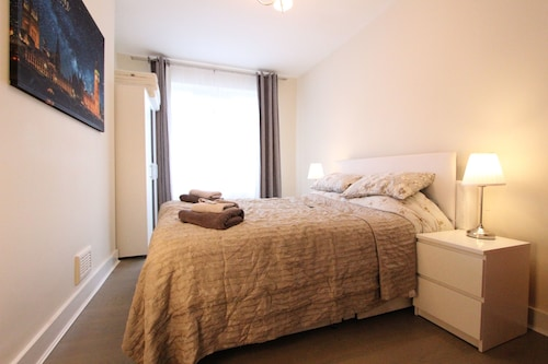 Cosy One Bedroom Apartment- Marble Arch