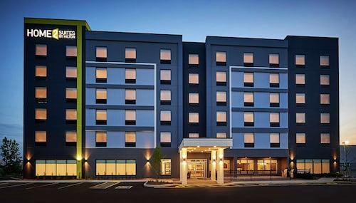 Home2 Suites by Hilton Brantford