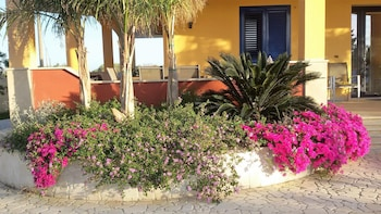 Studio in Gallipoli, With Enclosed Garden and Wifi - 3 km From the Beach