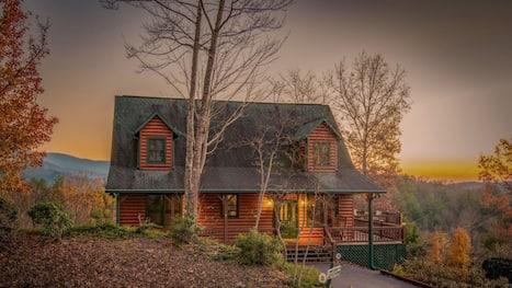 Cabin Rentals Blue Ridge For 2021 Find Cheap 80 Cabins Rentals Travelocity