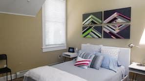 1 Schlafzimmer, Bügeleisen/Bügelbrett, Babybetten, Internetzugang