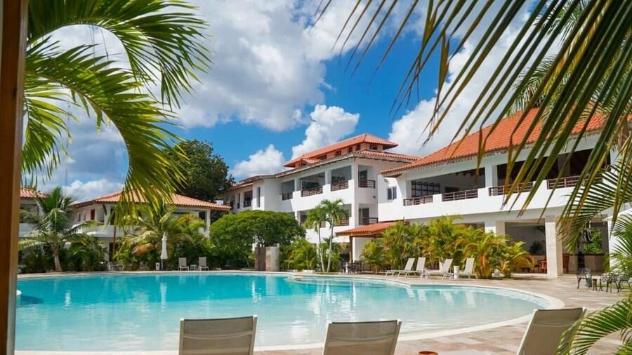 Aparta-Hotel Malibu At Residencial Paraiso