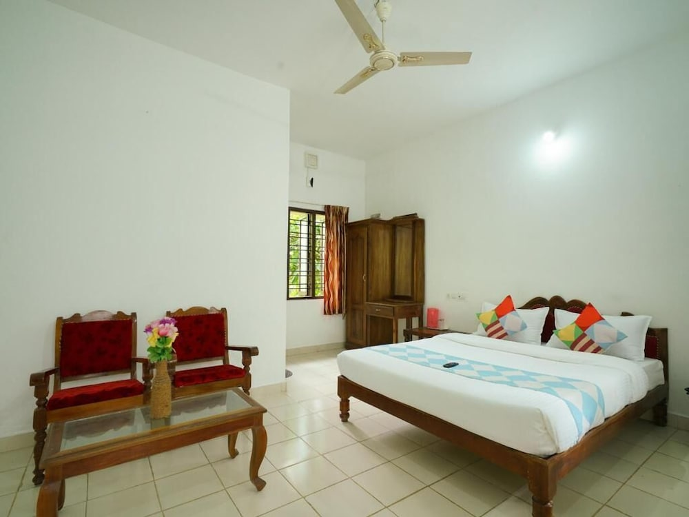 Room, Nice Plantation Cottage Stay/munnar