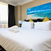Come Feel the Warmth and Sunshine of Durban in our Modern Beach Apartments
