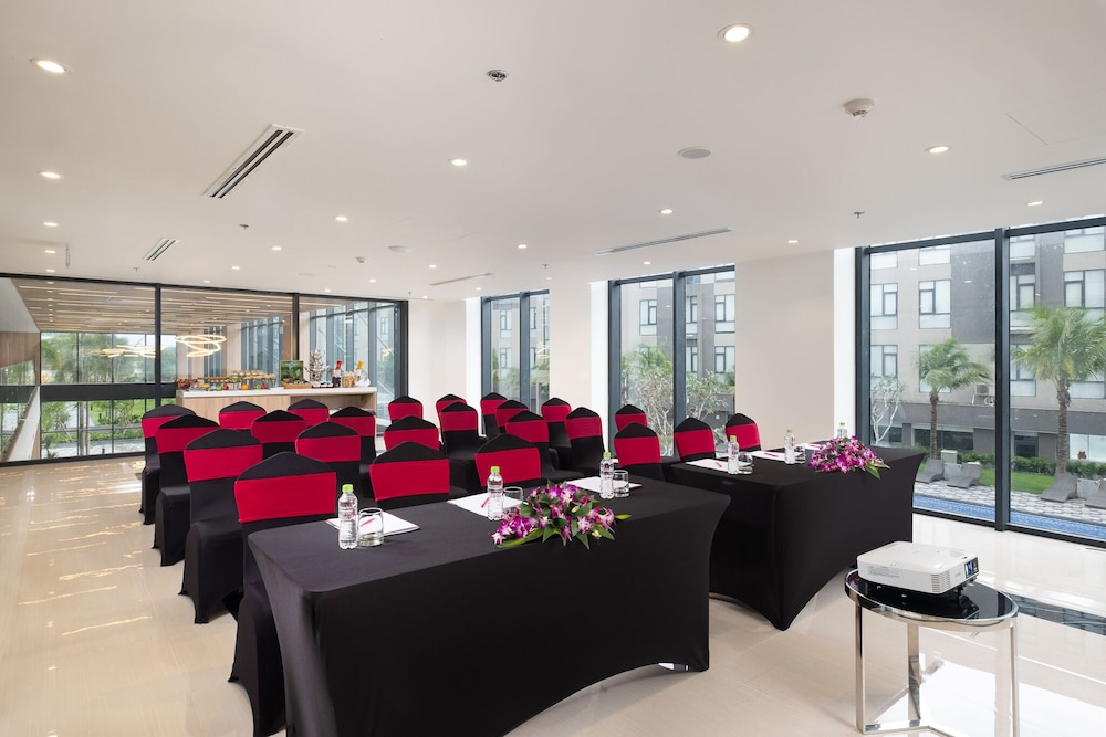 Meeting Facility, Carinae Hotel Cocobay Danang