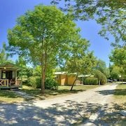 Camping des Rosieres