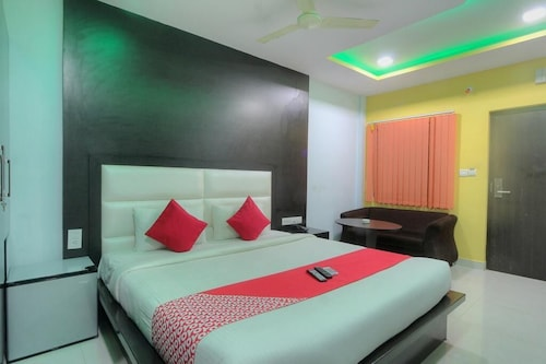 Warm and Cozy Rooms With Pleasant Stay/bangalore