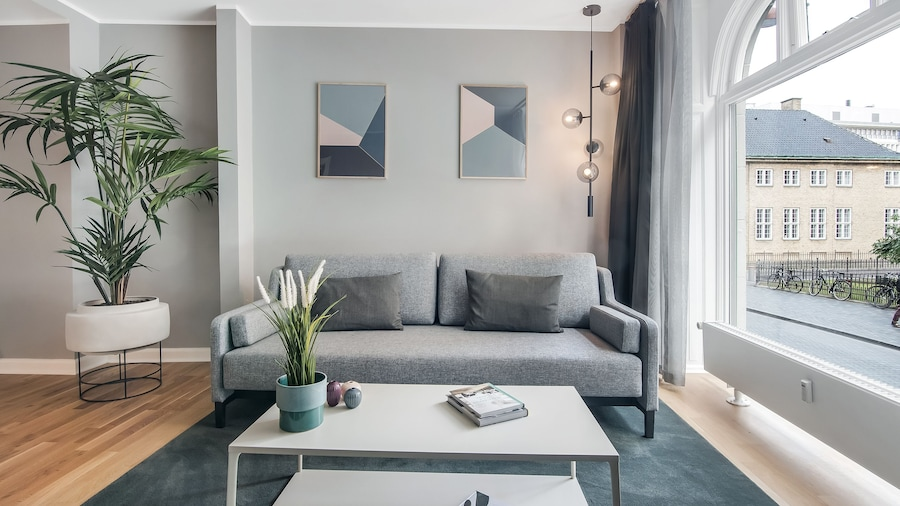 Rosenborg Hotel Apartments