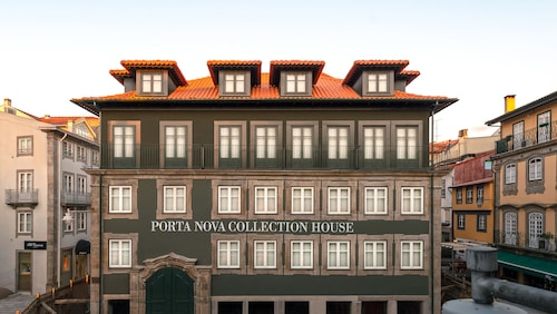 Porta Nova Collection House