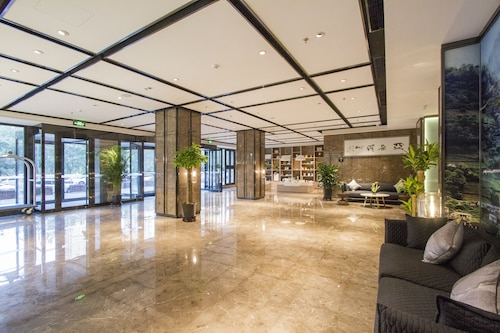 Atour Hotel Hunnan Olympic Center Shenyang