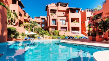 RentAndHomes Marbella Luxury Beach