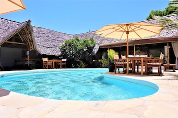 Mvuvi Lodge - Kite House