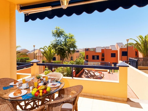 Holiday Villa in Meloneras 69 Gran Canaria