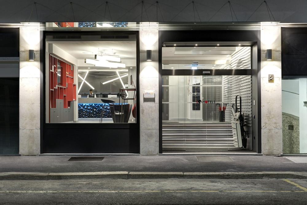Materassi Pirelli Memory Foam.Iq Hotel Milano In Milan Hotel Rates Reviews On Orbitz