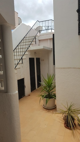 House With 4 Bedrooms in Portimão, With Wonderful City View, Furnished Terrace and Wifi - 1 km From the Beach