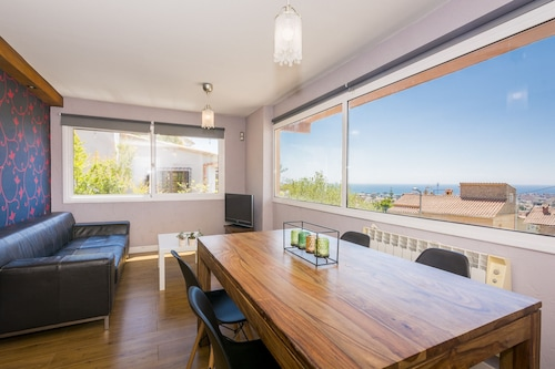 HomeHolidaysRentals Arche - Costa Barcelona