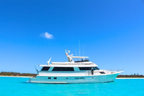 Key West Houseboat Rentals: Find Cheap $105 Houseboat